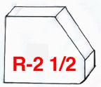R-2 1/2 Ebauchon briar blocks for tobacco pipes - American Smoking Pipe Co.