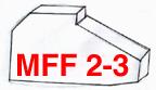 MFF 2-3 Ebauchon briar blocks for tobacco pipes - American Smoking Pipe Co.